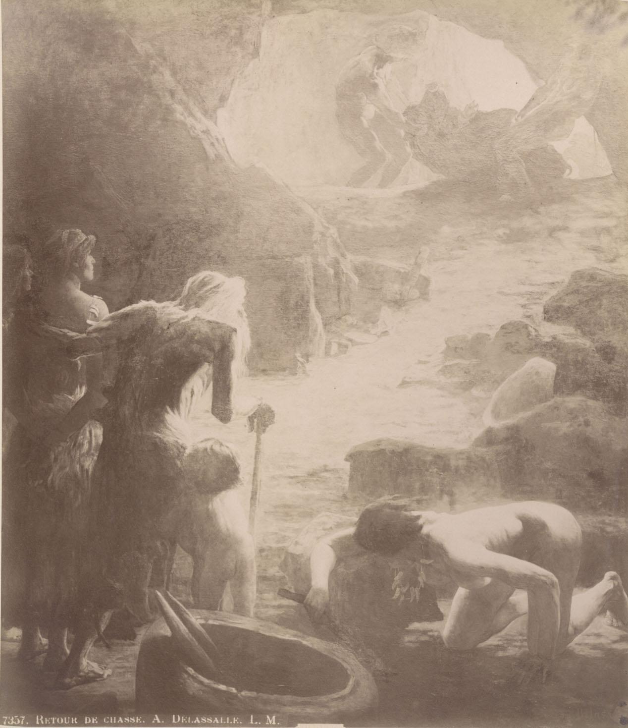 l'image de l'homme préhistorique - Page 2 Dafanch99_76652601_2