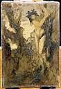Narcisse / MOREAU Gustave - 2e moitié 19e