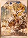 Phaéton / MOREAU Gustave - vers 1878
