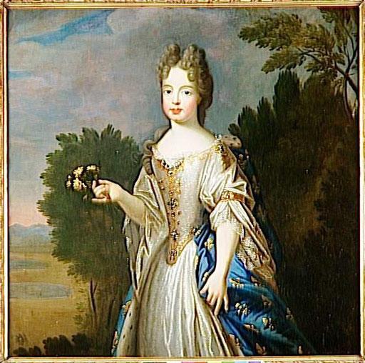 Marie-Adélaïde de Savoie