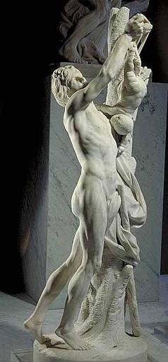 Oedipe et Phorbas