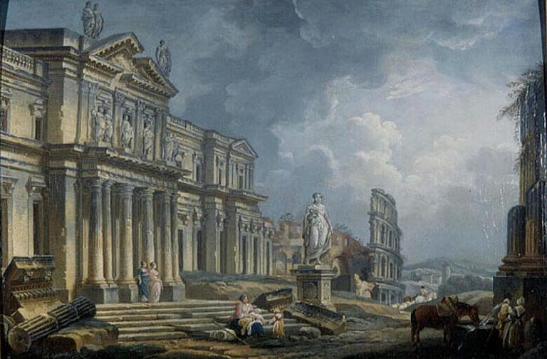 Exposition Pierre-Antoine Demachy à Versailles M040004_0004569_p