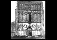 Eglise de Châtres