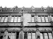 Ancien Hôtel de Ville dit Neue Bau, actuellement Hôtel de la Chambre de Commerce et d\
