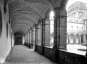 Ancienne abbaye Saint-Sauveur