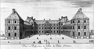 Ancien palais d\