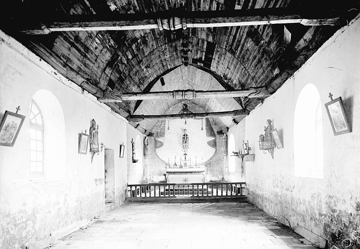 Chapelle Saint-Yves