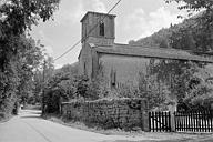 église paroissiale Saint-Georges