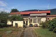 maison, usine de tabletterie (usine de tournerie) Félix Meynier et Fils