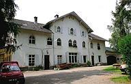 demeure (maison de campagne) dite villa Roman-Gros