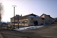 usine de tabletterie (usine de tournerie), usine d\