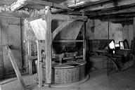 moulin à farine dit moulin du Pont, minoterie