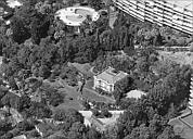 maison dite château Saint-Roch, puis villa Sémiramis