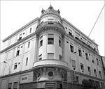 hôtel de voyageurs dit Hôtel de Russie, puis Hôtel Cosmopolitain, actuellement Hôtel Canberra
