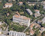 hôtel de voyageurs dit Hôtel de Provence, actuellement immeuble dit Palais de Provence