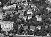 maison dite château Massuque, puis villa Massilia