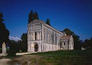 Abbaye de chanoines réguliers de Saint-Augustin dite Notre-Dame-de-l\