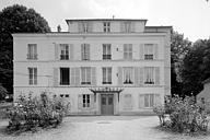 Maison de Maître dite Sanatorium Sainte-Marguerite