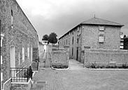 Prison, Hôpital dite Centre Pénitentiaire ou Maison d\