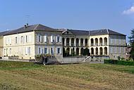 hôpital dit Hôpital rural de Fumel..