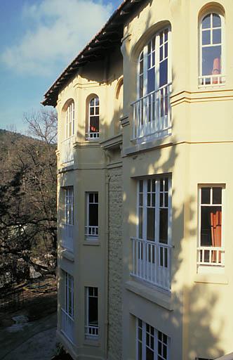 maison de villégiature dite villa Espérance