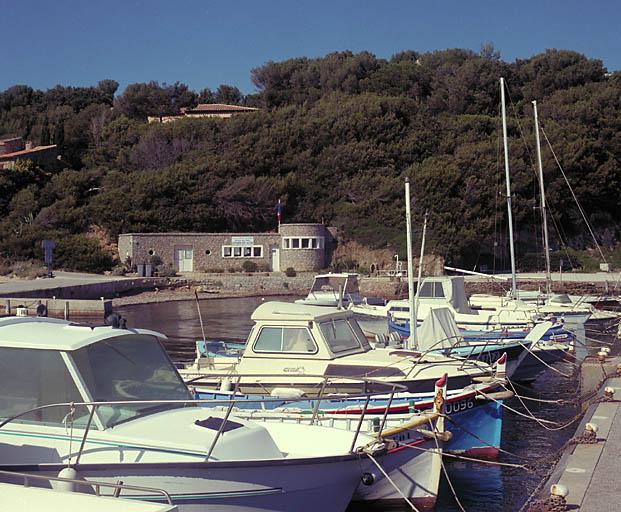 port dit Port-Auguier