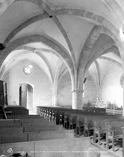 Eglise ou chapelle Notre-Dame-Trouvée