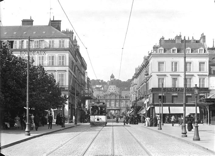 Photos historiques du réseau havrais (bus, tram, funi...) Sap01_1fs02095_p