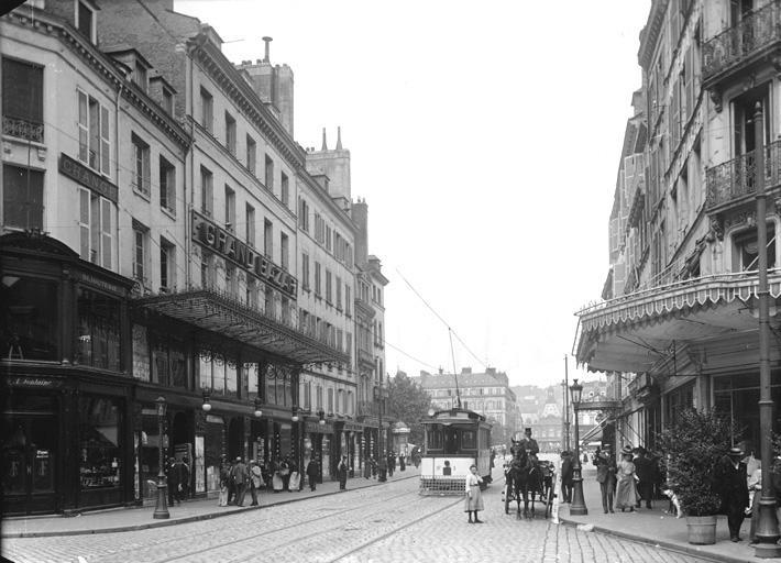 Photos historiques du réseau havrais (bus, tram, funi...) Sap01_1fs02096_p