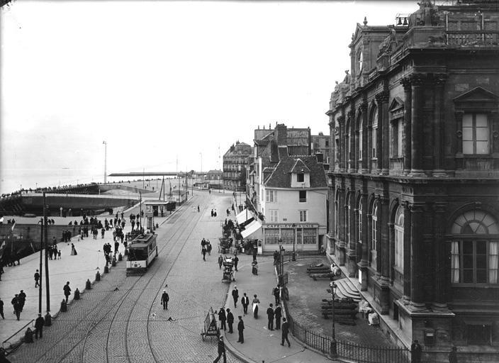 Photos historiques du réseau havrais (bus, tram, funi...) Sap01_1fs02097_p