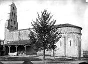 Eglise de Cazeaux