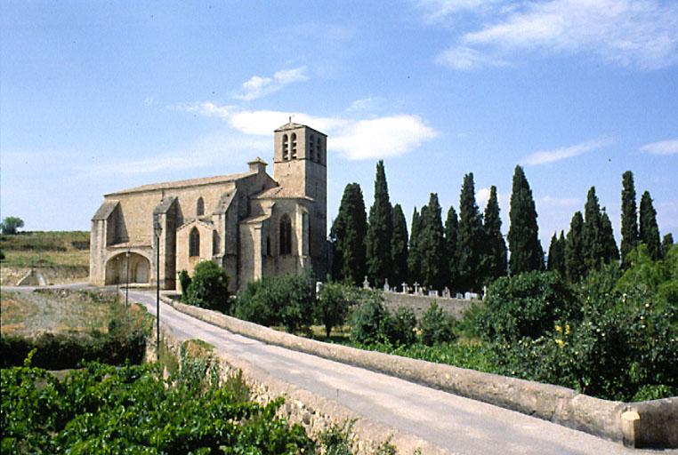 église paroissiale Saint-Hippolythe