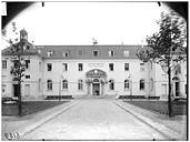 Ancien hospice de La Rochefoucauld