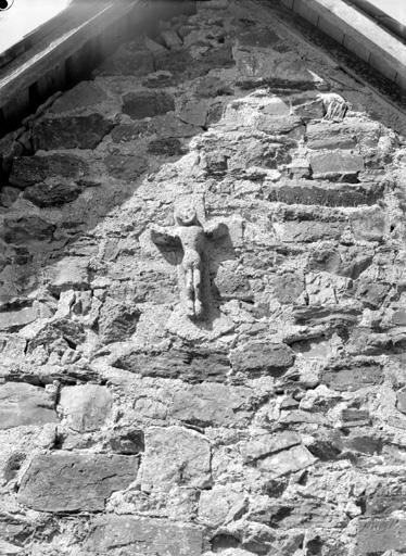 Chapelle Notre-Dame, Saint-Laurent (chapelle frairienne)