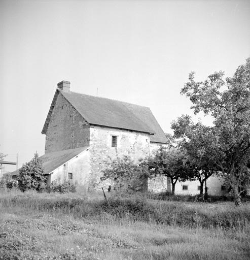 église paroissiale Saint-Aubert