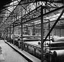 usine de teinturerie et de blanchiment Denis; puis usine de feutre Kleinhans et Hacart