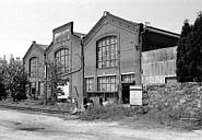 fonderie de fer Edouard Legris, puis fonderie d\