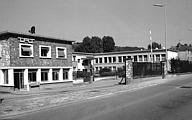 usine de matériel de télécommunication TRT