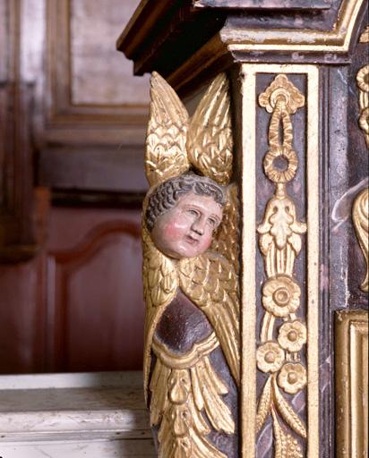 tabernacle du maître-autel