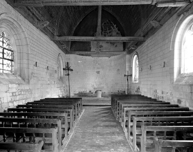 Chapelle Notre-Dame-O-Pié