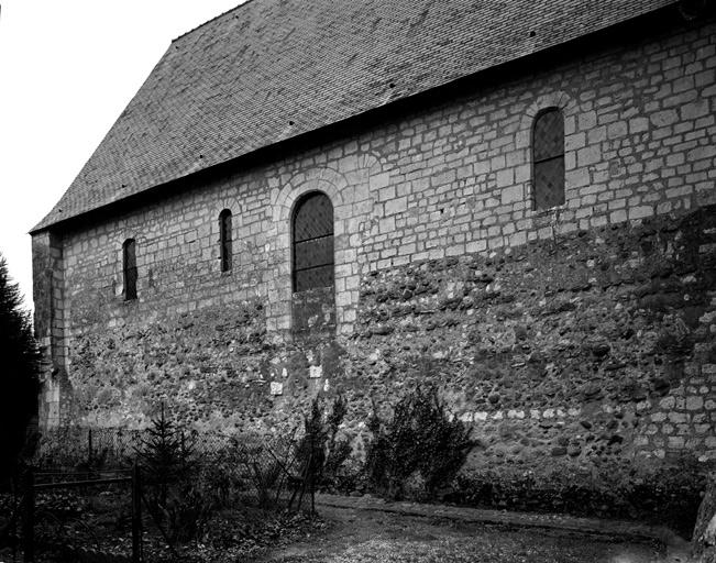 église paroissiale Saint-Martin-de-Vertou