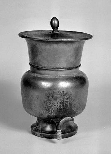 fontaine de table