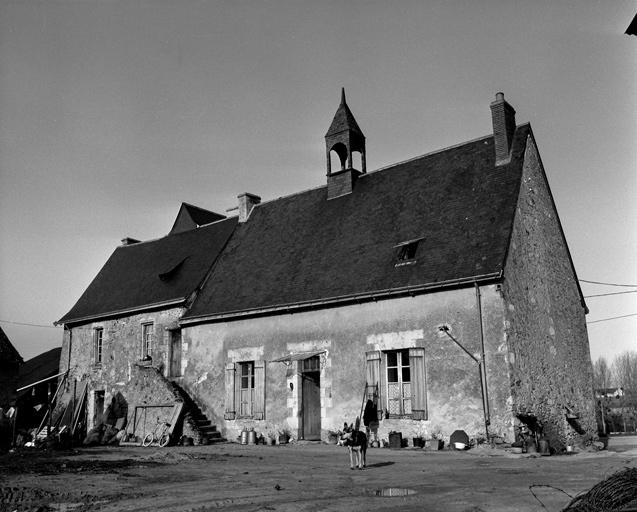 aumônerie Saint-Michel