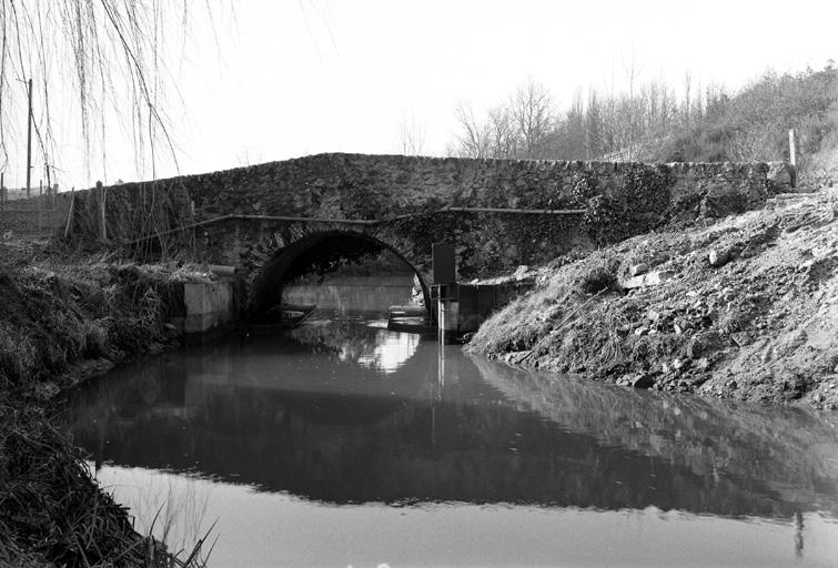 dit pont des Fées