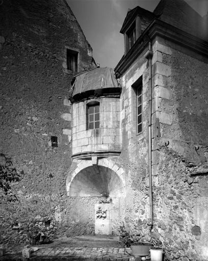 dit hôtel Mabille-Duchène