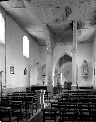 église paroissiale Saint-Eutrope