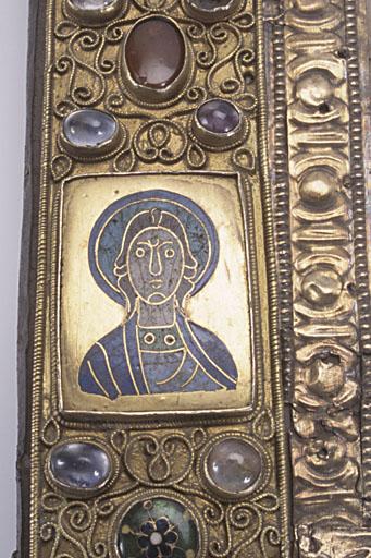 autel portatif de sainte Foy