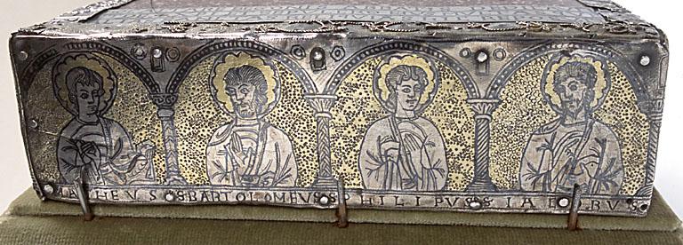 autel portatif dit de Bégon
