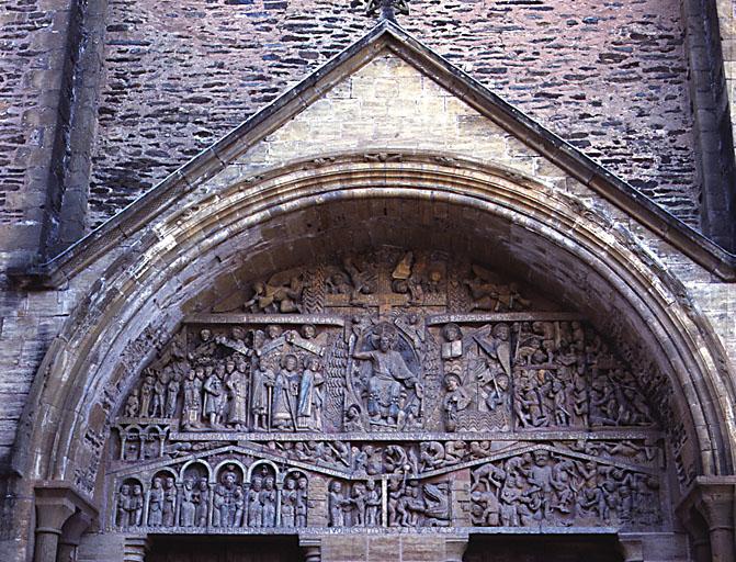 abbaye Sainte Foy