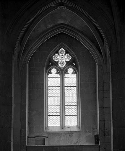 église abbatiale de l'abbaye Saint-Oyend, actuellement cathédrale Saint-Pierre, Saint-Paul et Saint-André